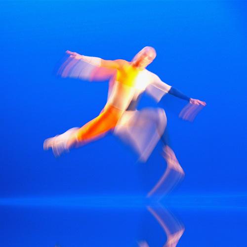 Photo by Mikhail Baryshnikov courtesy Edwynn Houk Gallery, New York.