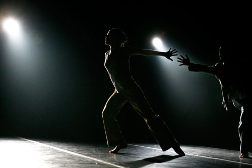 Crystal Pite's Ten Duets on a Theme of Rescue. Photo by Julieta Cervantes.