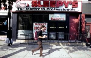 65 East 125 Street, Harlem, 2007.