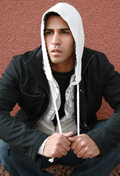 Dancer/Choreographer Miguel Perez.