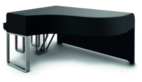 The Bösendorfer Audi Design Grand Piano.