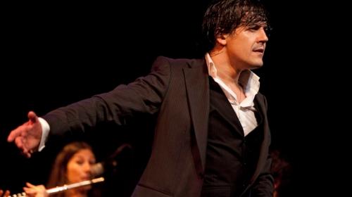 Ensemble Español 2012 Flamenco Passion 1