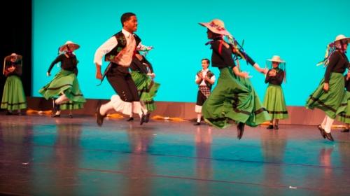 Ensemble Español 2012 Flamenco Passion 5