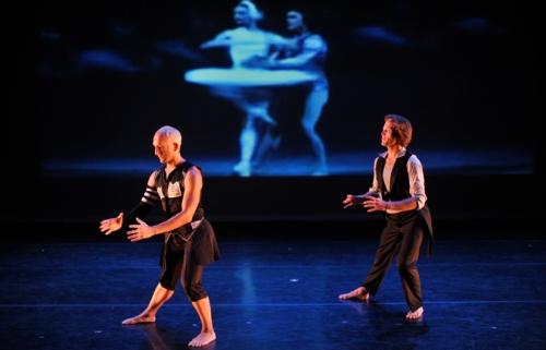 Lucky Plush Productions 2012 PUNK YANKEES photo Dan Merlo