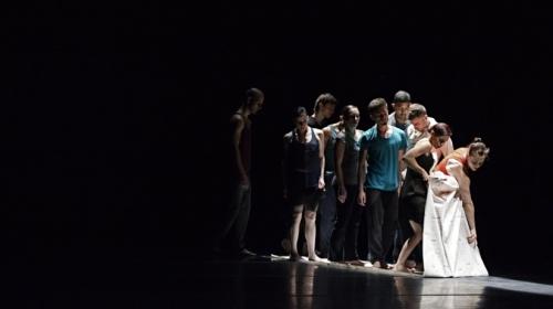 Luna Negra Dance Theater 2012 BRASILIA photo Nathan Keay