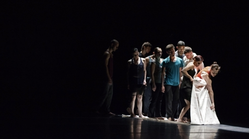 Luna Negra Dance Theater 2012 BRASILIA photo Nathan Keay
