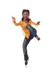 CHRP Rhythm World JUBA 2012 Dormeshia Sumbry-Edwards