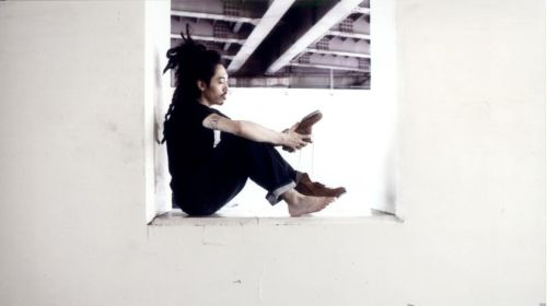 Yuji Uragami photo Makiko Yamamoto