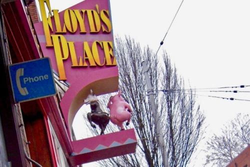 Floyds Place Seattle